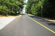 Cement Stabilization of Roads & Parking Lots